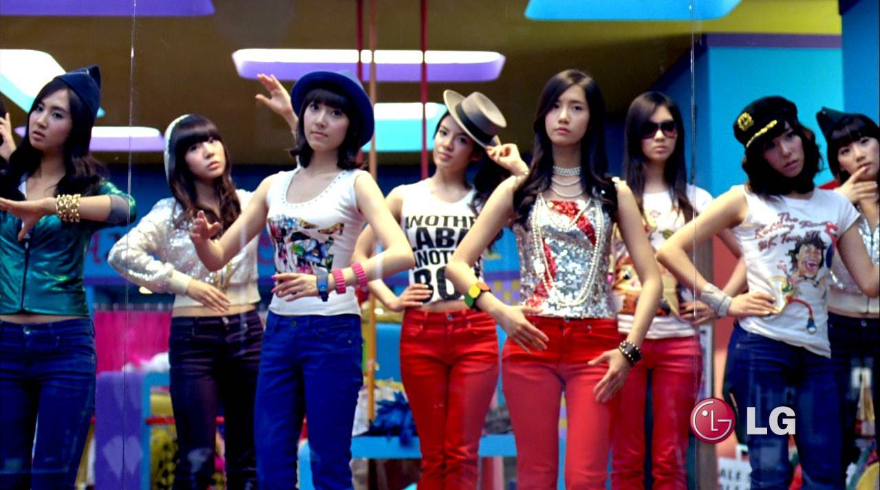 Snsd genie mv download hd  sc 1 th 167 & Snsd genie mv download hd | Shiv stuti download
