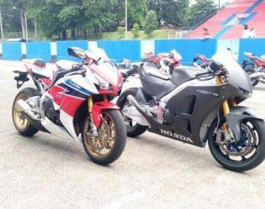 Cuma 71 Orang Bisa Jajal Motor Marc Marquez di Sentul