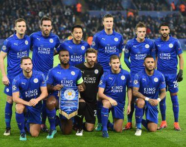 Sebuah Keajaiban Bernama Leicester City
