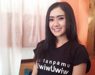Asmara Cita Citata dengan Anggota DPR Kandas