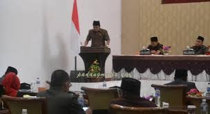 DPRD Sawahlunto Menyelidiki Kinerja Keuangan 4 BUMD
