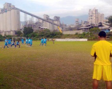 Belasan Pemain Uji Coba di Semen Padang FC
