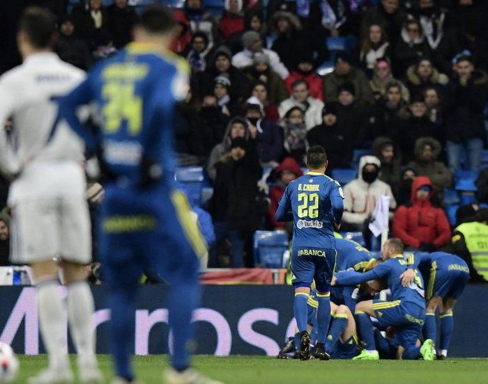 Celta Vigo Menghadirkan Kekalahan Back-To-Back bagi Real Madrid