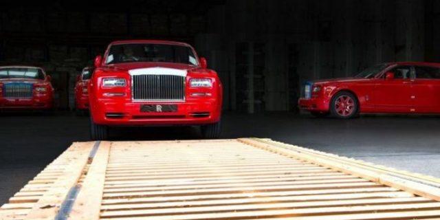 Taipan Asal Hong Kong Borong 30 Unit Rolls-Royce, Buat Apa?