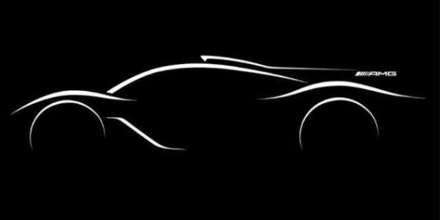 Mercedes-Benz Bikin Mobil Bermesin F1, Seberapa Kencang?