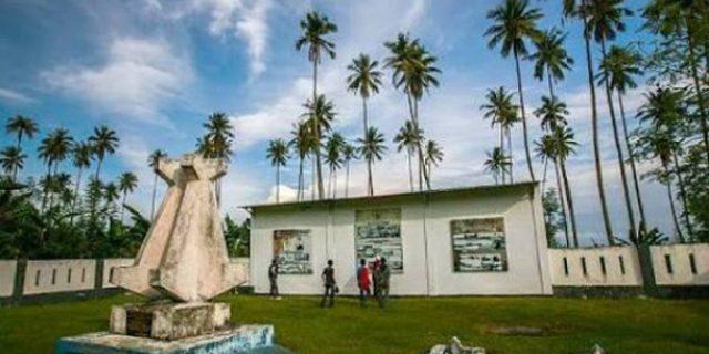 Koleksi Museum Bertambah, Wisata Morotai Bergairah