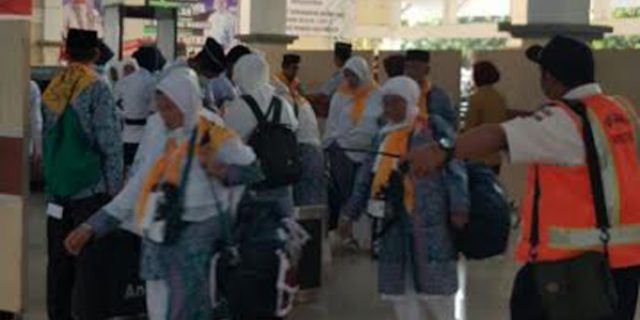 AMPHURI Hormati Keputusan Pemerintah Soal Haji 1442H