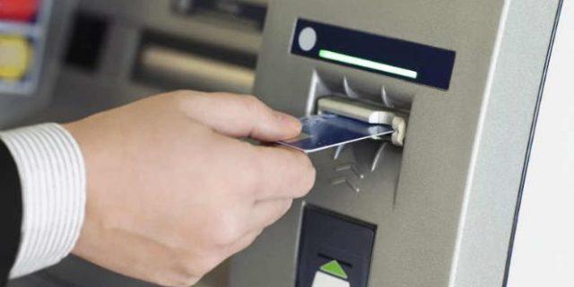 Mulai Senin Ini, Tarik Tunai di ATM Chip Bisa Hingga Rp 20 Juta