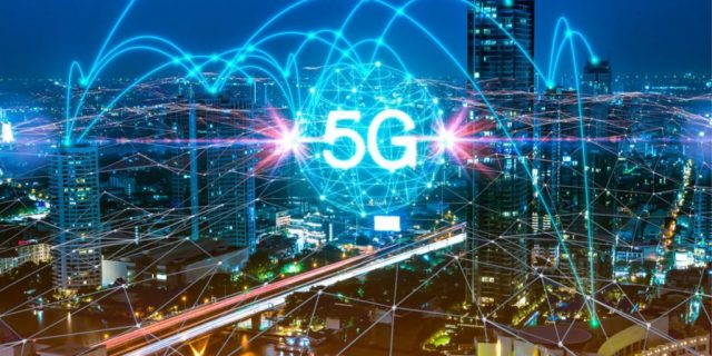 Bicara Jaringan 5G, Indonesia Bisa Tiru Singapura