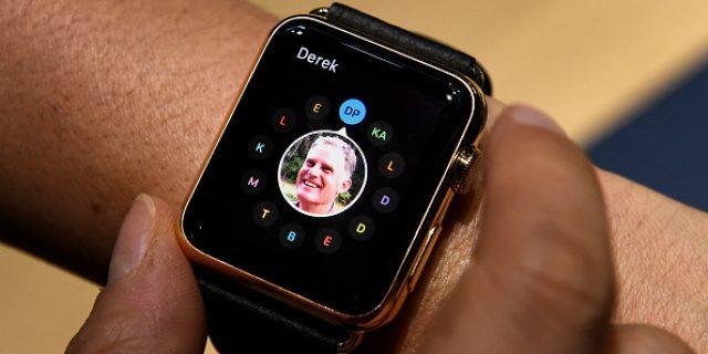 Apple Watch Langsung Ludes?