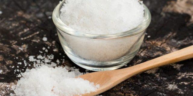 Ini 4 Efek Samping Konsumsi Garam Berlebihan