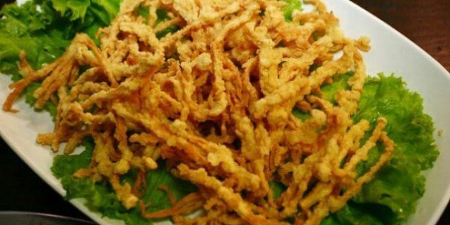 Resep Jamur Crispy yang Renyah Tahan Lama dan Gurih, Cocok Buat Camilan
