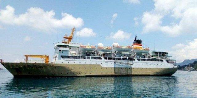 Walikota Medan Targetkan Kapal Isoter di Belawan Bisa Digunakan Pasien Covid-19 Besok