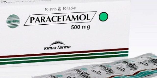 Minum Paracetamol Setelah Vaksin? Ini Kata IDI